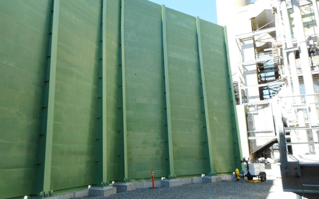 Understanding Industrial Acoustic Panel Performance