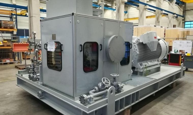 The Importance of Using Acoustic Enclosures in Factories