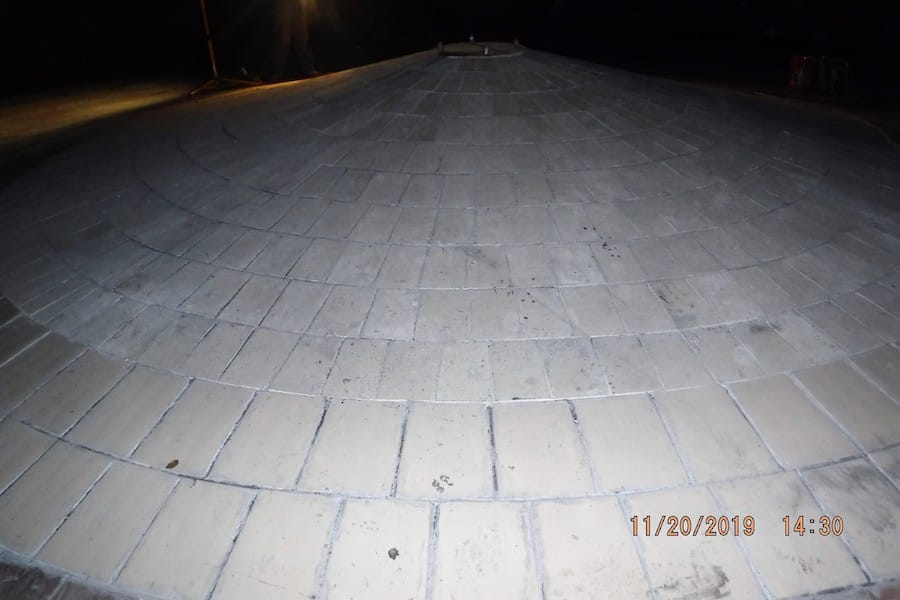 Absorber Repairs in Kentucky: Project Brief